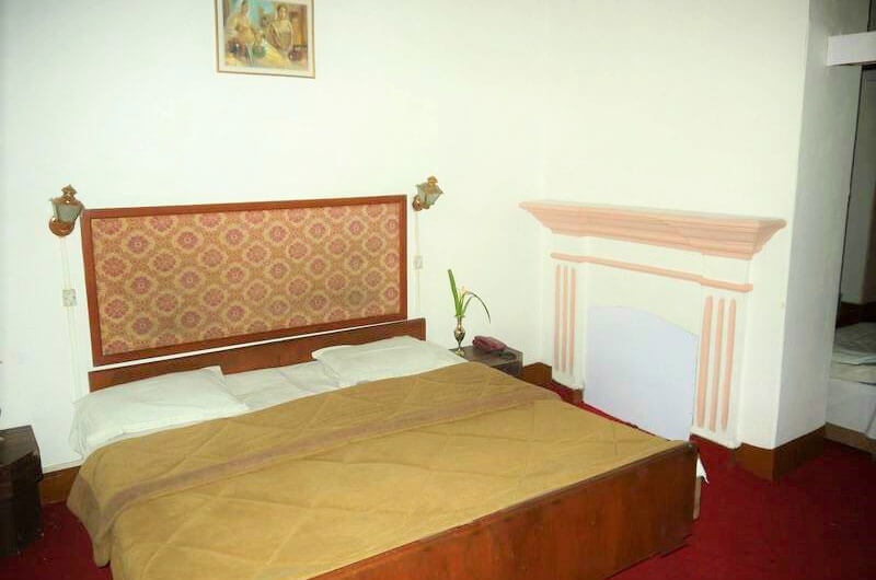 Hotel Prince- Double Bed Semi Deluxe